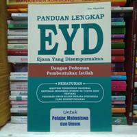 panduan lengkap EYD