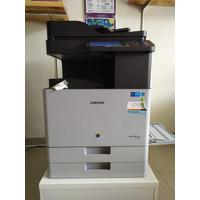 Mesin Fotocopy warna, BW dan ATK