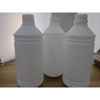 Botol 1 liter kosong putih botol sabun kimia asam murah 1000 ml