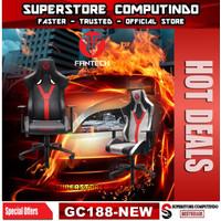 Fantech GC188 Gaming Chair / GC-188 / GC 188 With Racing Car Style