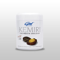 GOOD CREAMBATH 3 IN 1 KEMIRI 24x680gr ( 1 Karton )