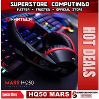 Fantech HQ50 MARS Gaming Headset Garansi Resmi