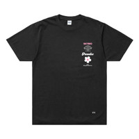 SKYMO APPAREL | TSHIRT GALLERY BLACK