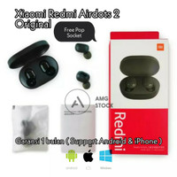 Xiaomi Redmi Airdots Pro 2 Headset Bluetooth Wireless Bluetooth Ori