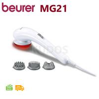 beurer MG21 Alat Pijat Inframerah - Infrared Massager