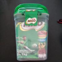 Susu Milo Actigen-e 1000g Bonus Container (1kg)