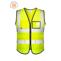 Rompi keselamatan/rompi proyek/safety vest/jacket safety