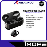 1More True Wireless ANC In Ear Headphones Earphone Garansi Resmi TAM
