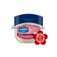 Vaseline Repairing Petroleum Jelly Original Aloe Vera Baby 50ml 100ml