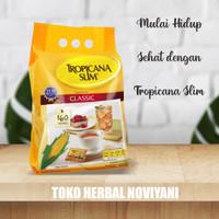 Tropicana Slim Classic Gula Rendah Kalori Isi 160 sachet
