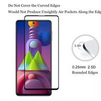 Tempered Glass Samsung Galaxy M51 2020