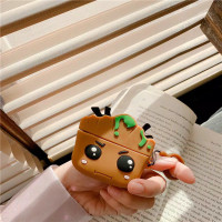 READY CASE AirPods Pro / Pro Clone - Groot 3D