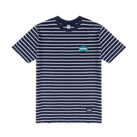 SKYMO APPAREL | TSHIRT HARRY NAVY