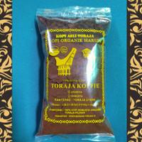 Robusta kopi Toraja asli 100 % ,HARUM kopi Organik .250gr
