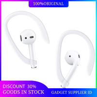 Sports Anti-lost Ear Hook For Apple AirPods Silicone Earphone Protecti