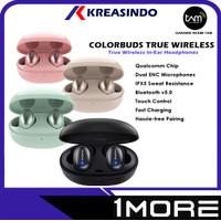 1More Colorbuds True Wireless In Ear Headphones Garansi Resmi TAM