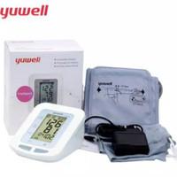 Tensimeter Digital Yuwell Ye660b