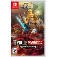Jual Hyrule Warriors Age Of Calamity Murah Harga Terbaru 2021