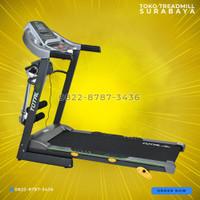 Alat olahraga Treadmill elektrik 3fungsi TL288 total gym surabaya