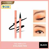 Kosmetik You The Simplicity Eyeliner Pen / Eye Liner