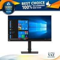 Monitor LED Lenovo T32P T32P20 32 IPS 4K 3840x2160 HDMI DP USB C