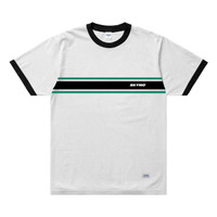 SKYMO APPAREL | TSHIRT FRESCO WHITE