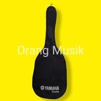 Tas Softcase Gitar Jumbo - Softcase Gitar Akustik dan Gitar Klasik