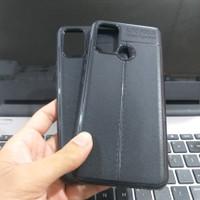 Case Auto Focus For Realme 7i Silicon