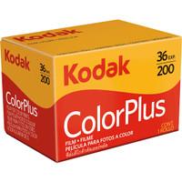 Roll Film Kodak Colorplus 200