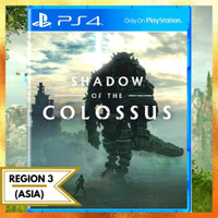SHADOW OF THE COLOSSUS® | kaset bd dvd game ps4 ps 4 games ps4 ps 4