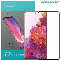 Nillkin CP Plus Pro Glass Samsung Galaxy S20 FE - Tempered Ori Full
