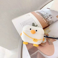 READY CASE AirPods Pro / Pro Clone - Chicken 3D