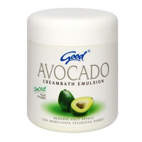 GOOD CREAMBATH 3 IN 1 AVOCADO 24x680gr ( 1 Karton )