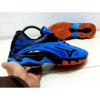 Sepatu Voli Mizuno Wave Lightning Z 2 low sepatu volly mizuno lokal