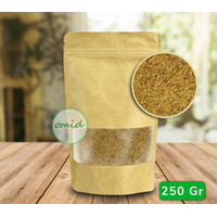 [250 gr]   Organix Golden Flaxseed Powder - Tepung Biji Rami Emas