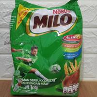 Susu Milo active go 1kg