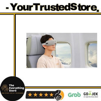Alat Kesehatan Kompres Pijat Mata / Alat Reflexy Mata PREMIUM