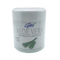 GOOD CREAMBATH 3 IN 1 ALOEVERA 24x680GR ( 1 Karton )