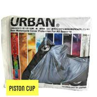 Sarung Motor Urban Standar / Cover Selimut Motor Urban Jepang Standar