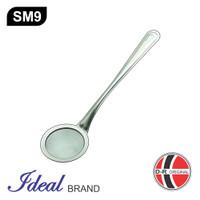 IDEAL SM9 Saringan Minyak / Lemak / Teh / Kopi Diameter 7Cm
