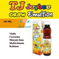 TJ JOYBEE GROW EMULSION RASA JERUK 200ML