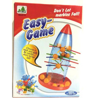 Family Game Mainan Edukasi Ketangkasan Anak Rocket Stick Easy Game