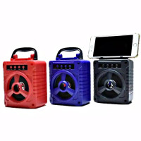Speaker Bluetooth Wireless JBL M301 MEGA BASS SALON SPEAKER AKTIF COD