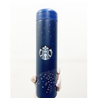 Starbucks Botol minum / Tumbler Starry Night Stainless Steel 500 Ml