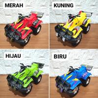 Mainan Anak Mobil Motor Racing Series