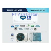 AC Panasonic Deluxe Low Watt 3/4 PK CS-XN7WKJ / XN-7WKJ / XN7WKJ