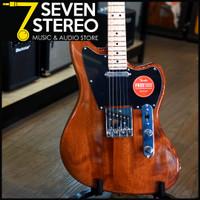Squier Paranormal Offset Telecaster Electric Guitar - Natural