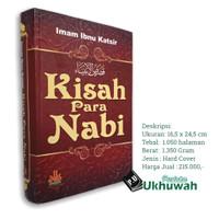 Kisah para nabi ibnu katsir al kautsar