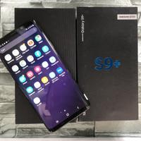 SAMSUNG GALAXY S9 Plus 6/128gb FULLSET ex Sein