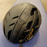 Helm Sepeda Lazer century Size s ready